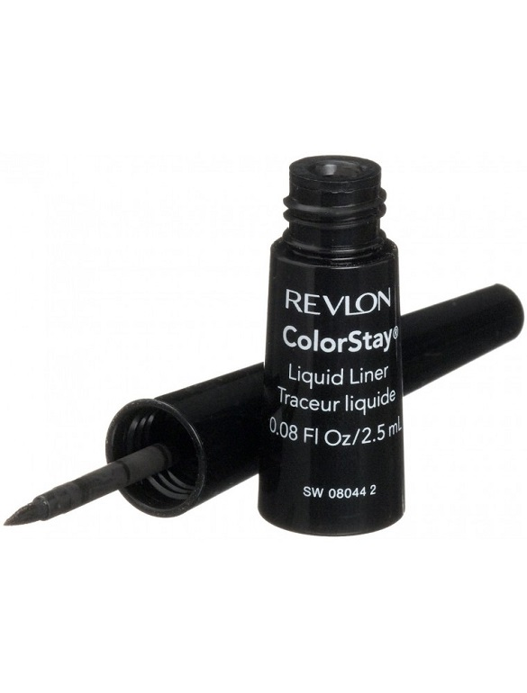 Revlon ColorStay Liquid Eyeliner: An Honest Review