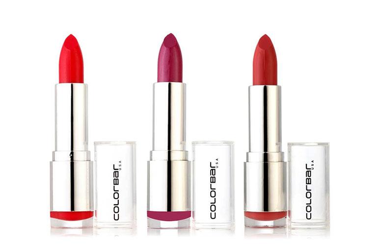 6 Must Have Colorbar Matte Lipsticks - TGLB