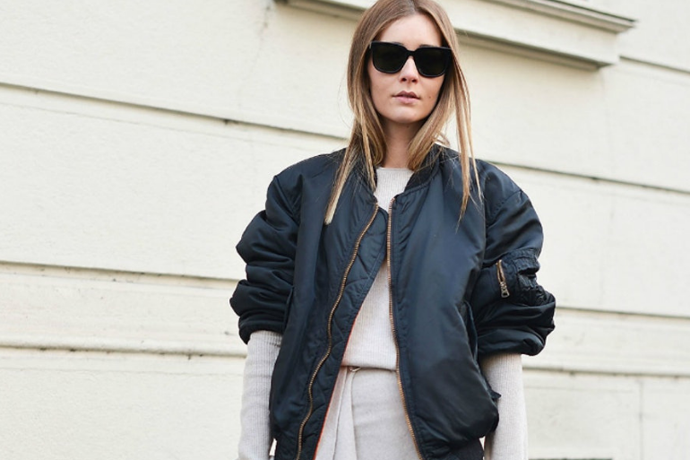 5 Ways You Can Nail The Look With Bomber Jackets For Women