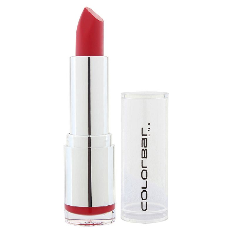 Colorbar Velvet Matte Lipstick- All Fired Up