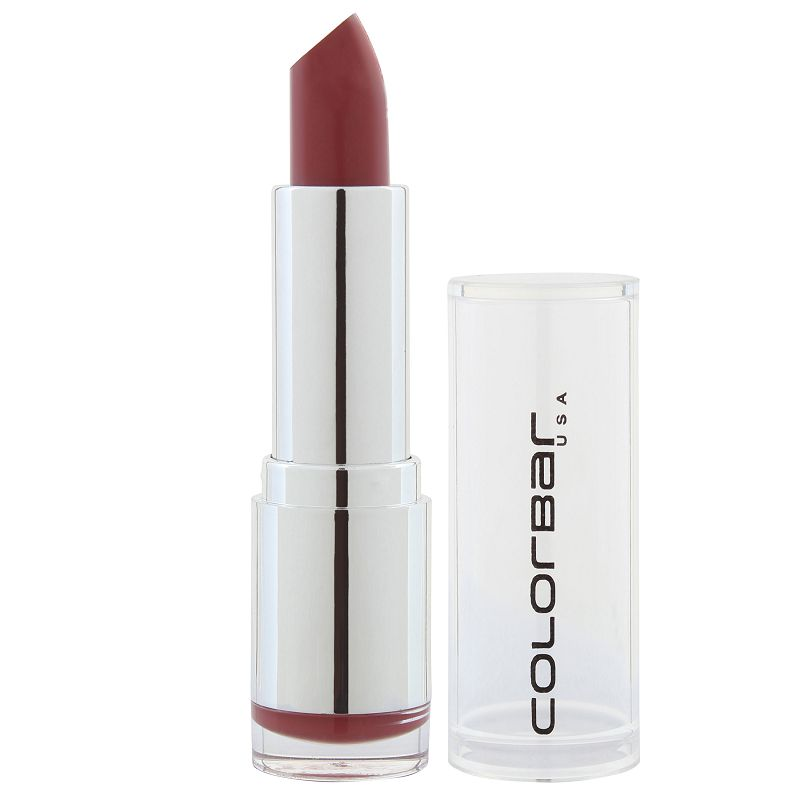 Colorbar Velvet Matte Lipstick- Bare