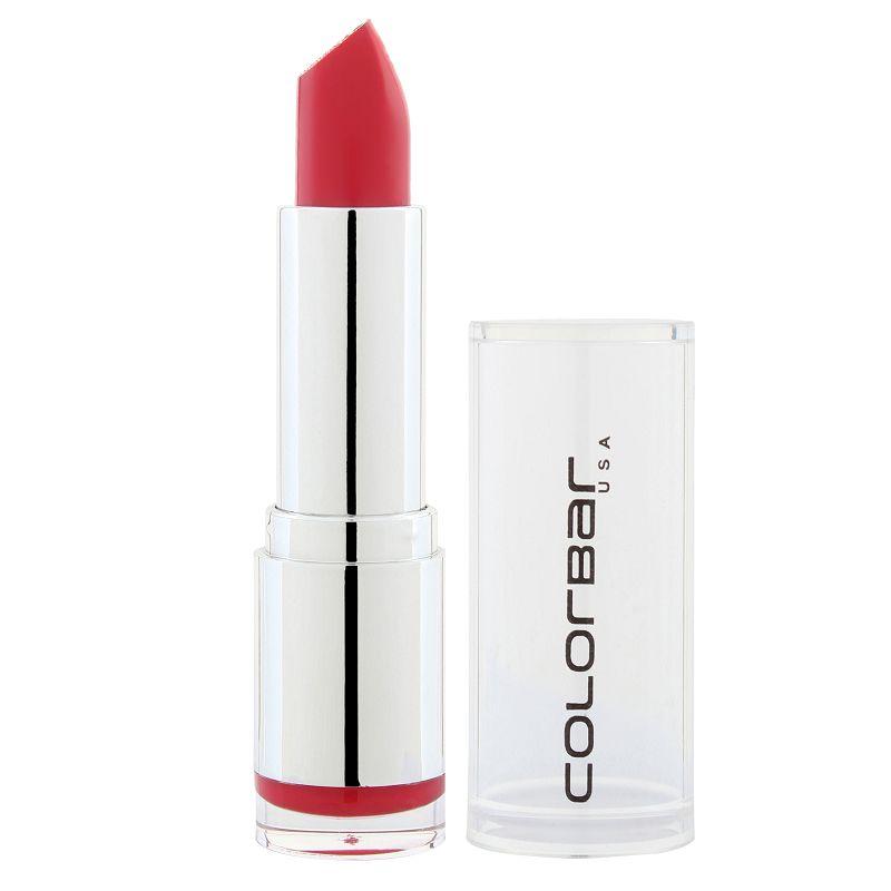 Colorbar Velvet Matte Lipstick - Hot Hot Hot