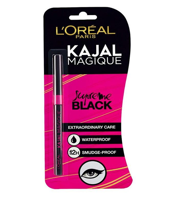 L'Oreal Magique Kajal: Review