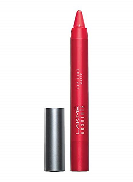 Lakme Absolute Matte Victorian Rose Lip Tint