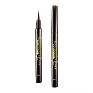 Black Maybelline Colossal Liner