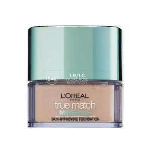 L'Oreal Paris True Match Minerals Skin-Improving Foundation