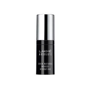 Lakme Absolute Skin Natural Hydrating Mousse