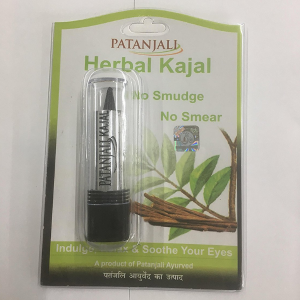 Patanjali Kajal Review
