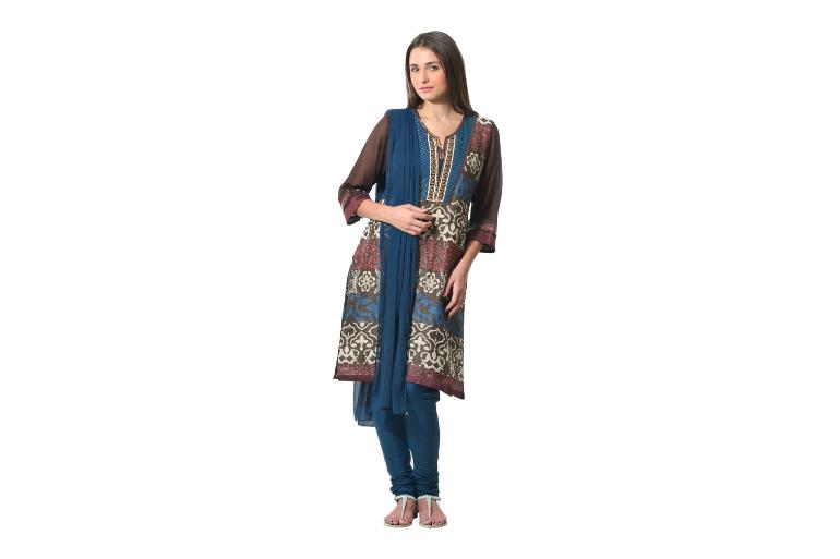 Every Girl's Favourite Punjabi Kurta Pajamas
