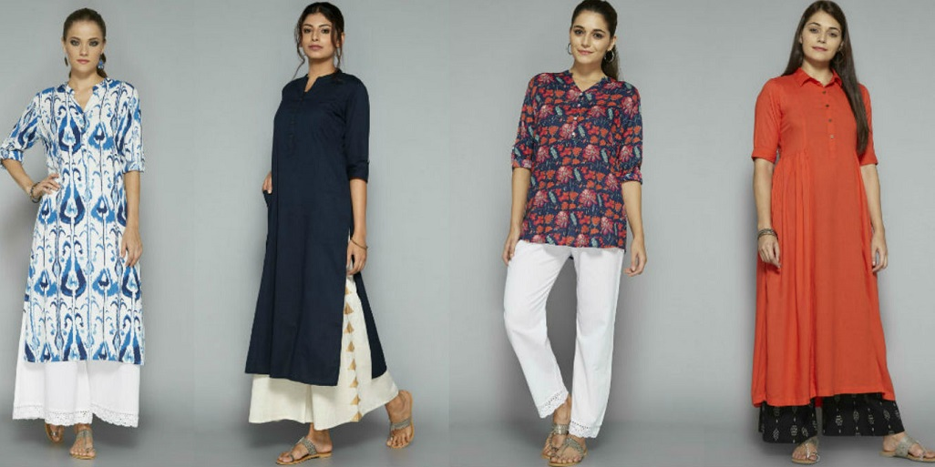 Amazon Kurtas Under Rs.299 That Are a Must Buy