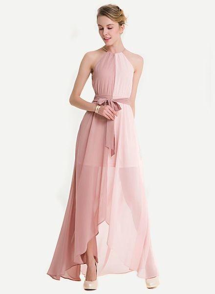 Chiffon Cocktail Dresses