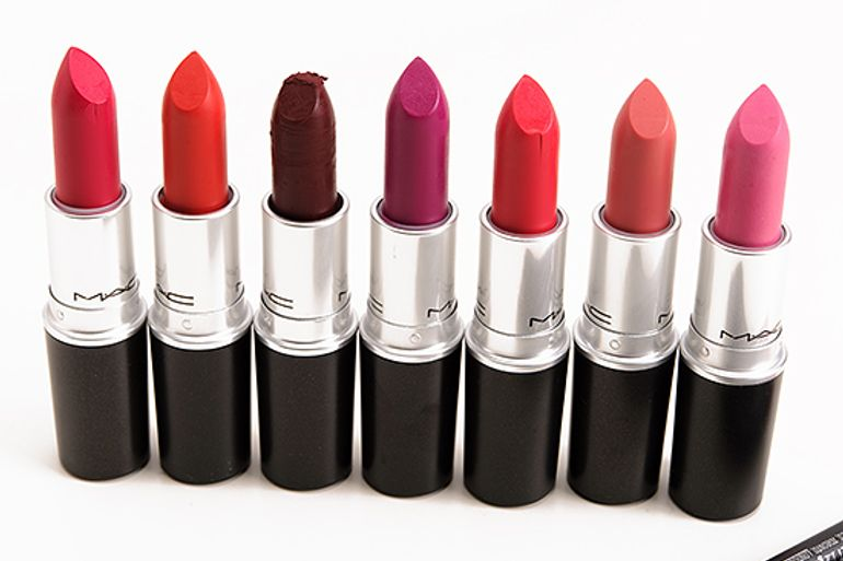 4 Best Shades of MAC Retro Matte Lipsticks to Look Out For