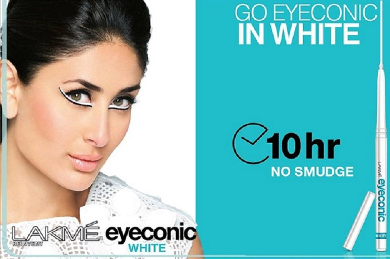 Lakme Eyeconic White Kajal Review – What All You Need To Know