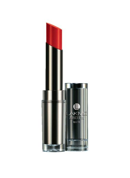 Lakme Absolute Sculpt Matte Lipstick - Red Envy Lipstick