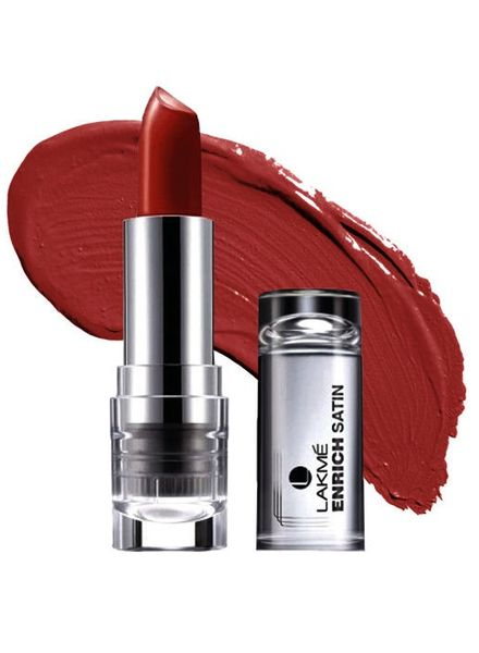 Lakme Enrich Satins Lip Color - R352