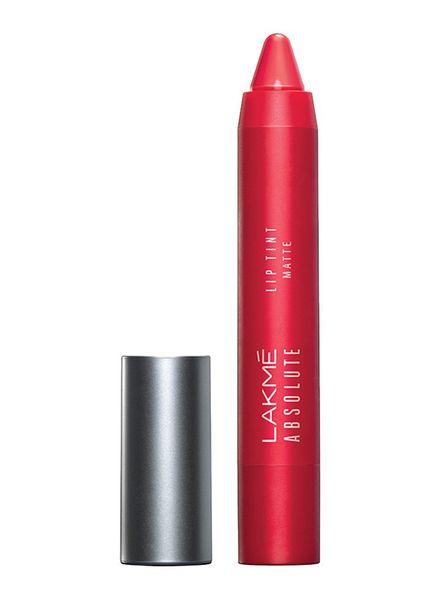 Lakme Absolute Lip Pout Matte Lip Color - Victorian Rose