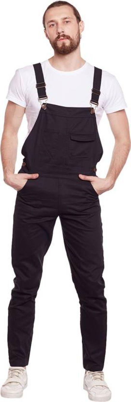 Dungaree Jumpsuit