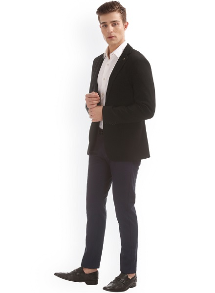 Top 10 Men S Blazer Brands In India Design Price Style The Good Look Book