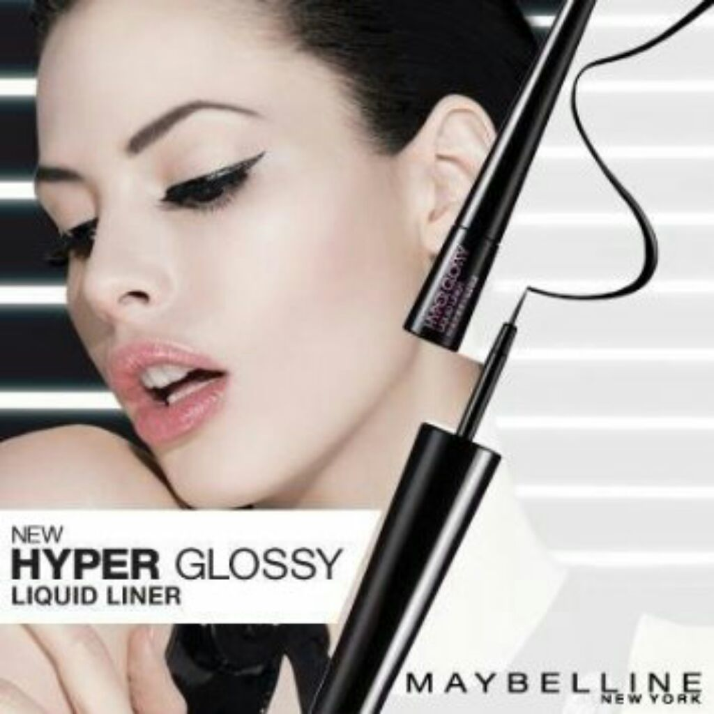 Maybelline Hyper Glossy Liquid Liner