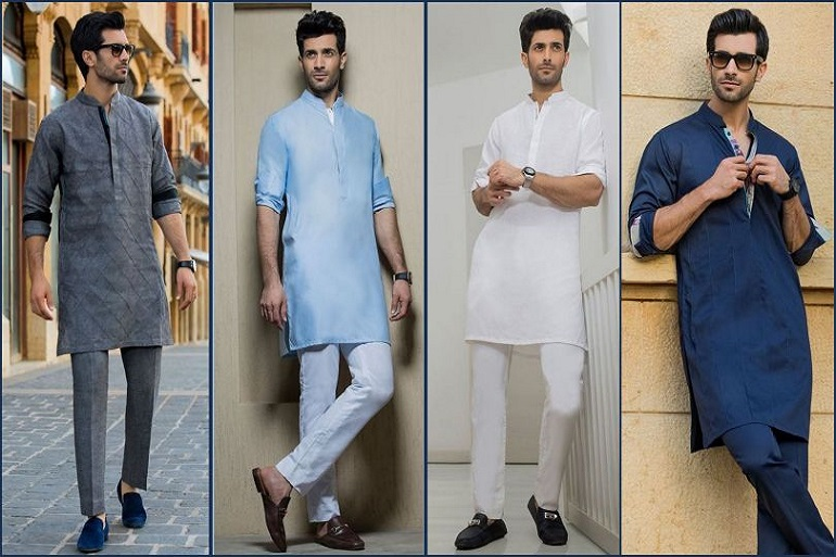How to Style Your Designer Kurta-A Style Guide For Men