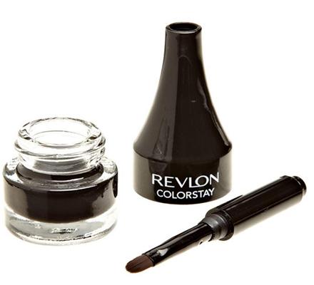 Revlon Colorstay Creme Eyeliner Black 0.08 Ounce