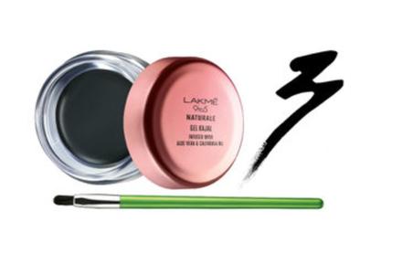 Lakme 9 to 5 Naturale Gel Eyeliner