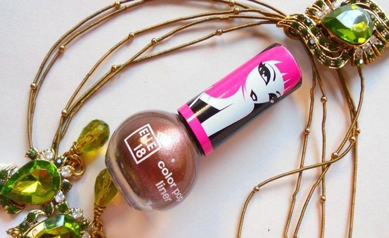 Elle 18 Color Pop Eyeliner: Review