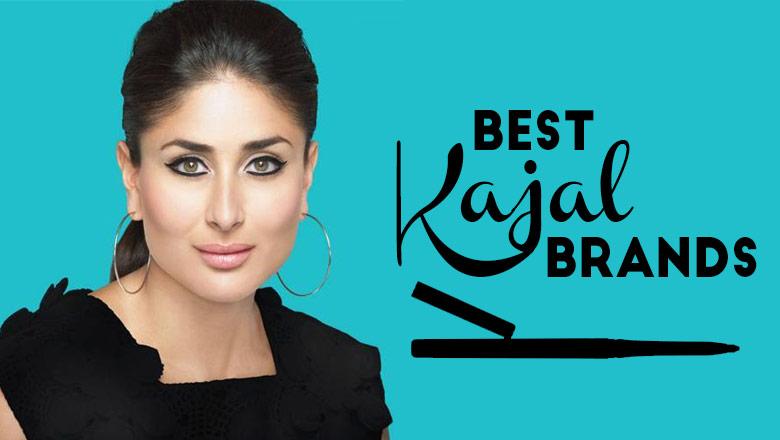 Top 10 Kajal Brands in India