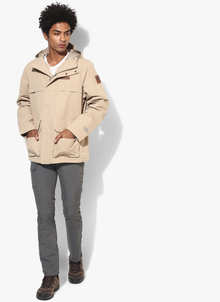 Full Length Raincoat
