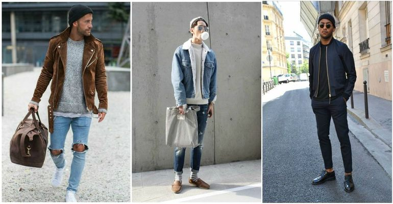 Most Popular Men's Jacket Styles for Winters