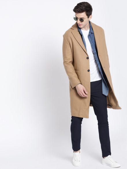Full Length Overcoat