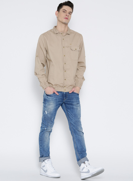 Wildcraft Shirt Jacket