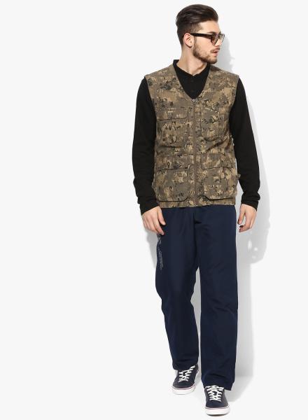 Khakhi Casual Jacket