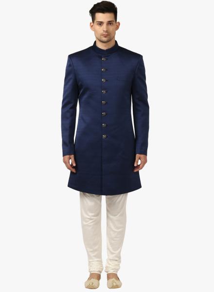 Jacket Style Sherwani