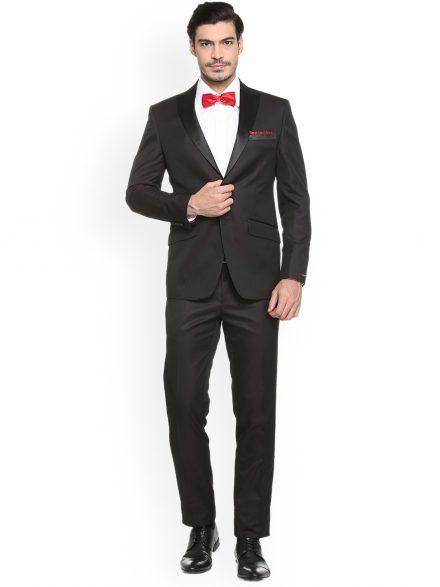 Peter England Tuxedo Suit