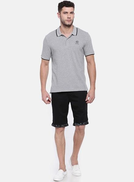Puma Regular Fit Chino Shorts