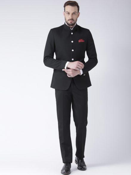 Bandhgala Suit