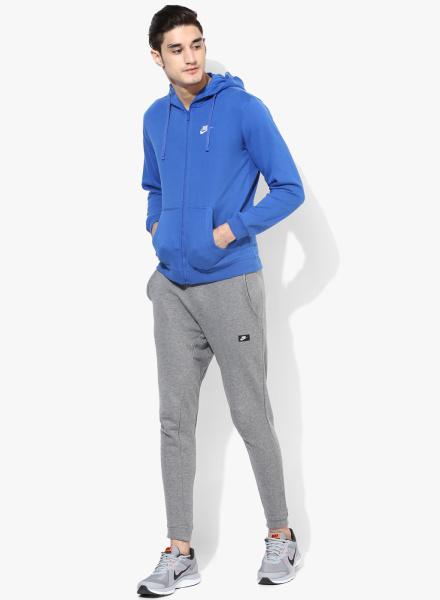 Zip Front Nike Sweatshirt