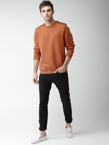 10 Best Sweatshirt Outfit Ideas For Men The Good Look Book