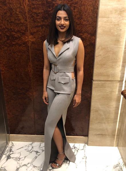 Radhika Apte look 6