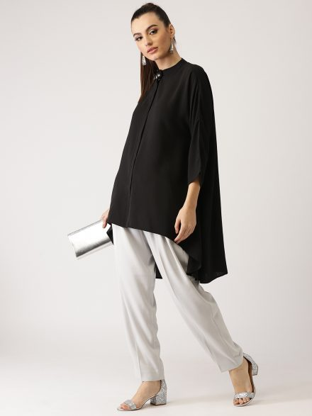 High-Low Tunics