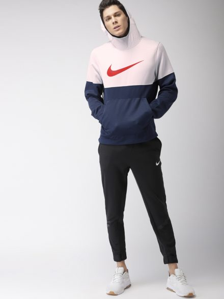 Colorblocked Nike Sweatshirt