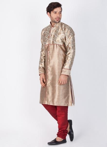 Kurta Style Sherwani