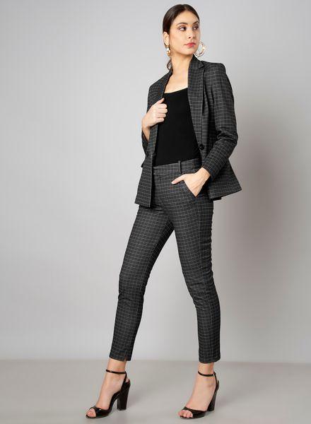 A Formal Suit