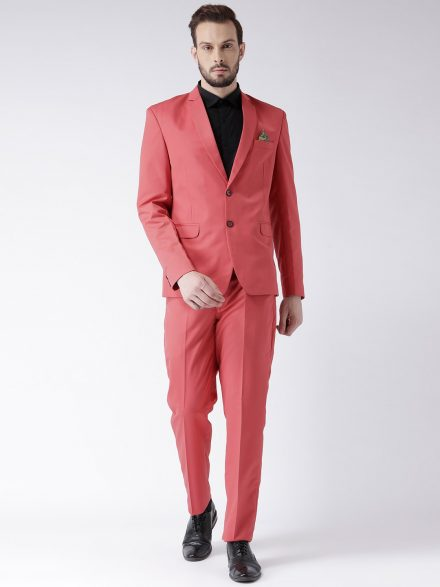 Color Pop Suit