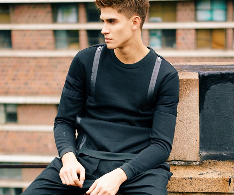 10 Best Sweatshirt Outfit Ideas For Men