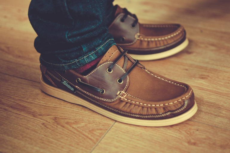How To Style Loafers With Jeans 5 Looks For Every Man