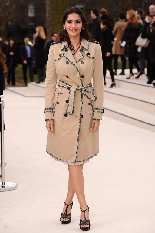 10 Trendy Long Coats To Rock The Winter Season