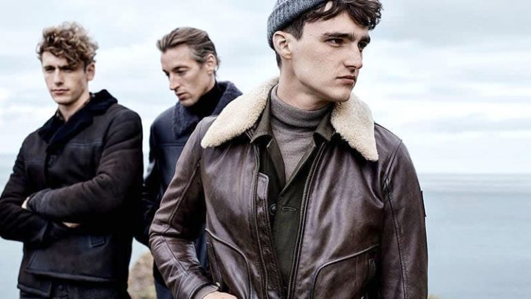 10 Most Popular Men's Jacket Styles for Winters
