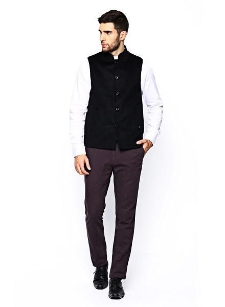 Nehru Jacket Waistcoat